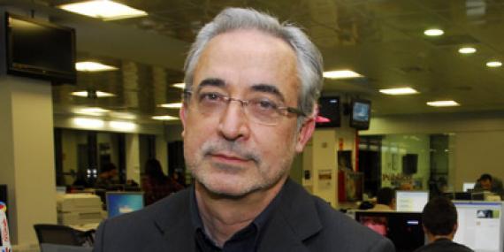 LANOVA coorganitza la presentació a Tarragona del llibre 'Periodismo en reconstrucción' de Josep Carles Rius