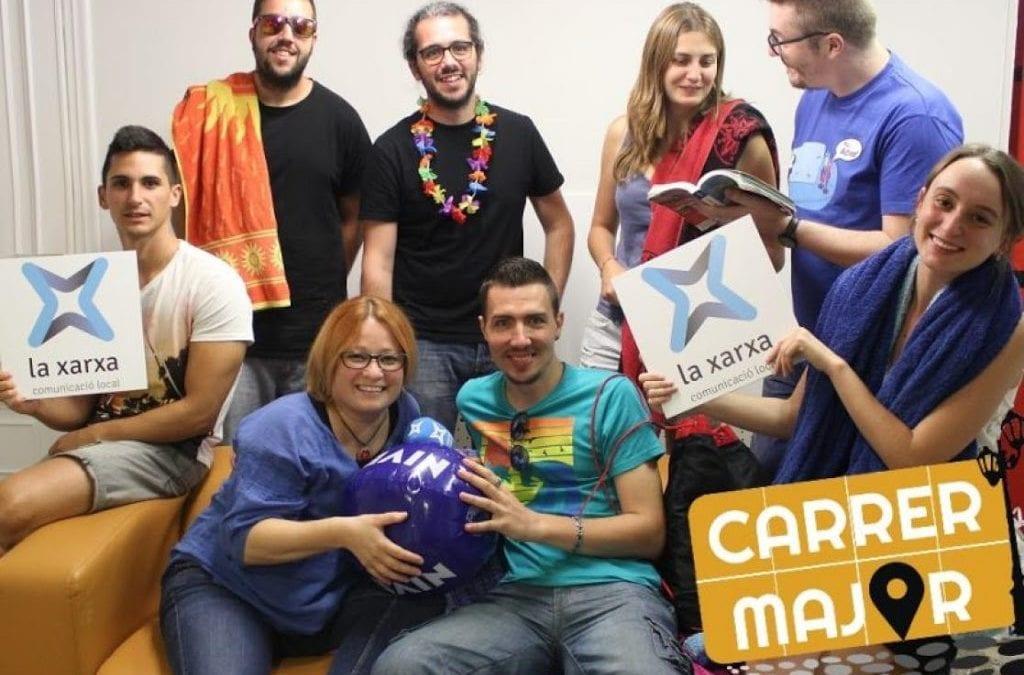 LANOVA Ràdio i cinc emissores més del Camp de Tarragona coprodueixen el magazín 'Carrer Major'