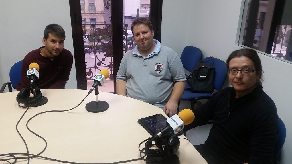 LANOVA engega de nou el cicle de tertúlies 'Vivim i divertim-nos en català'
