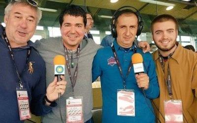 'LANOVA En joc' torna per transmetre els partits del CF Reus a LANOVA  Ràdio