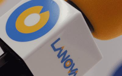 LANOVA Ràdio se suma a la vaga general per condemnar la repressió policial que es viu a Catalunya