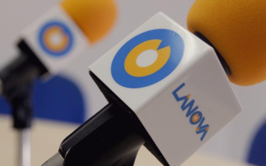 """LANOVA Ràdio de Reus s'afegeix al manifest """"Sense periodisme no hi ha democràcia"""""""