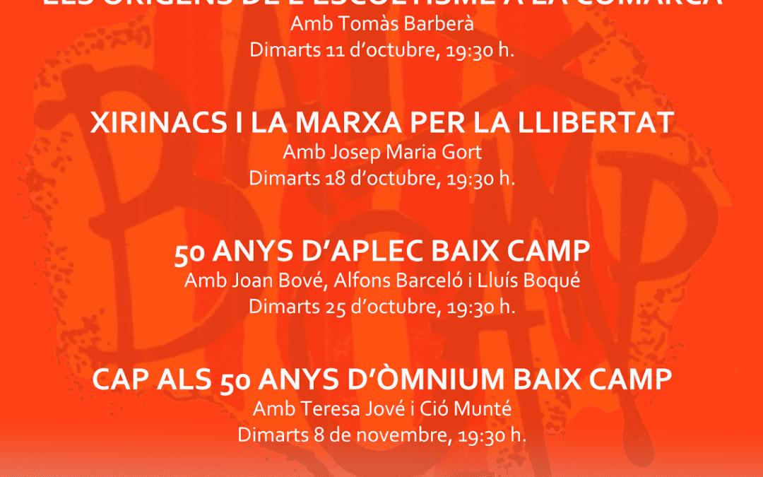 LANOVA Ràdio emet les xerrades del cicle #arRelats en un nou espai setmanal els diumenges