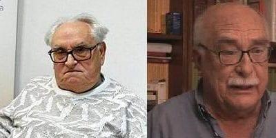Recuperem dues converses amb Xavier Amorós i Josep Gil i Ribas, nous membres de la Galeria de Fills Il·lustres de Reus