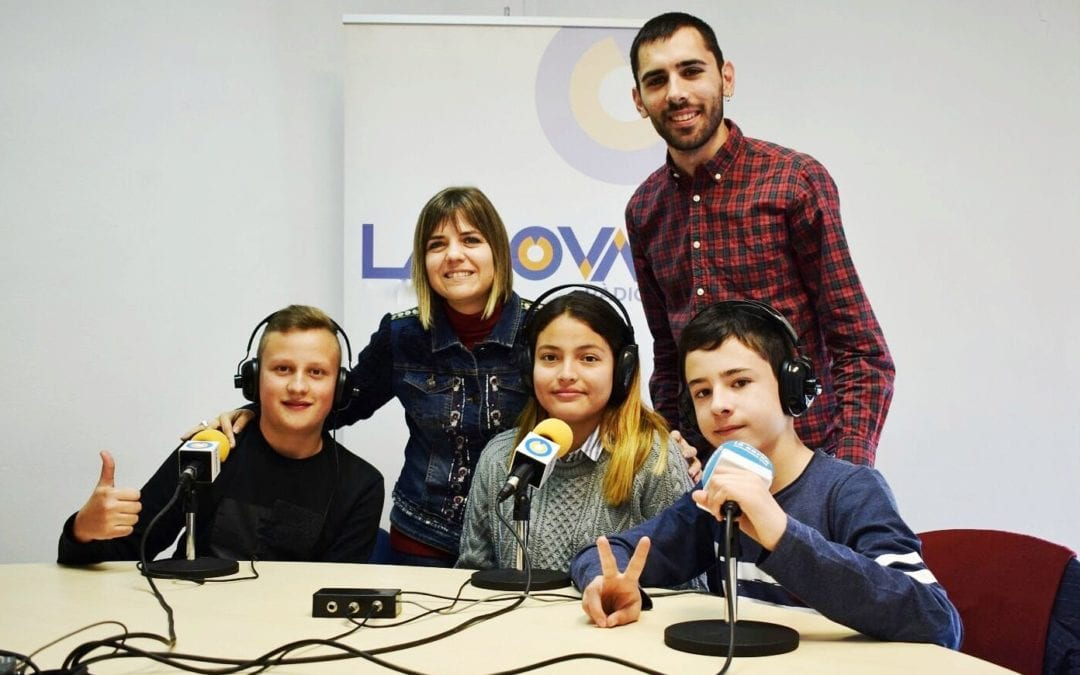 Alumnes de l'Institut Gaudí de Reus participen al concurs 'Pica Lletres'