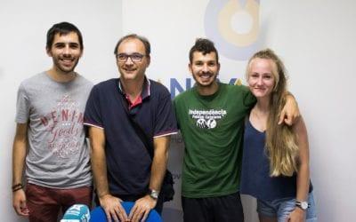 El programa casteller 'L'Agulla' torna per quarta temporada consecutiva a LANOVA Ràdio