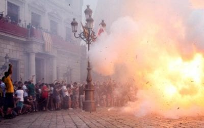LANOVA Ràdio retransmetrà el Pregó de la Festa Major de Reus i oferirà un espai especial el dia de Sant Pere