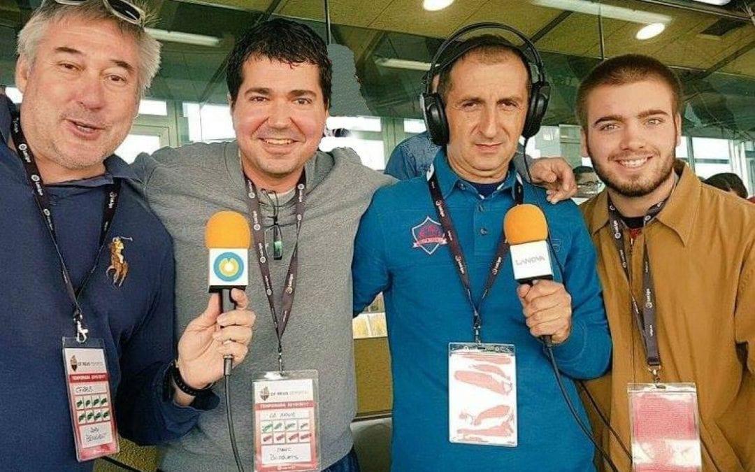 'LANOVA En joc' narrarà una temporada més els partits del CF Reus a La Liga 123