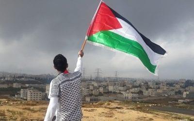 """? """"Casa Meva"""": Palestina amb Mahyoub Saleh i Amina Shoman"""