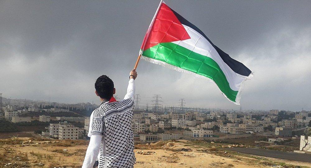 """🔊 """"Casa Meva"""": Palestina amb Mahyoub Saleh i Amina Shoman"""