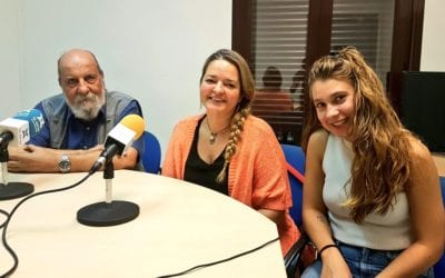 "? ""Casa Meva"": Argentina amb Carlos Iaquinandi i Ana Dionisio"