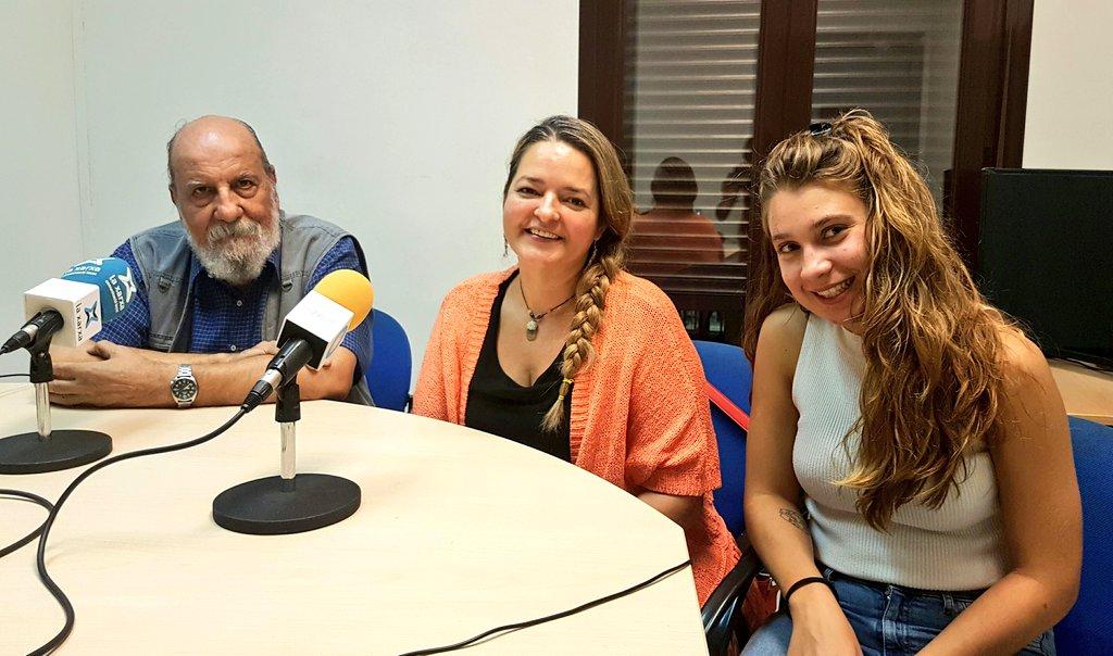 "🔊 ""Casa Meva"": Argentina amb Carlos Iaquinandi i Ana Dionisio"
