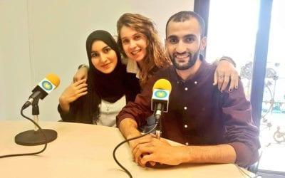 """🔊 """"Casa Meva"""": Marroc amb Fátima Lmakhrout i Yassir Zine"""
