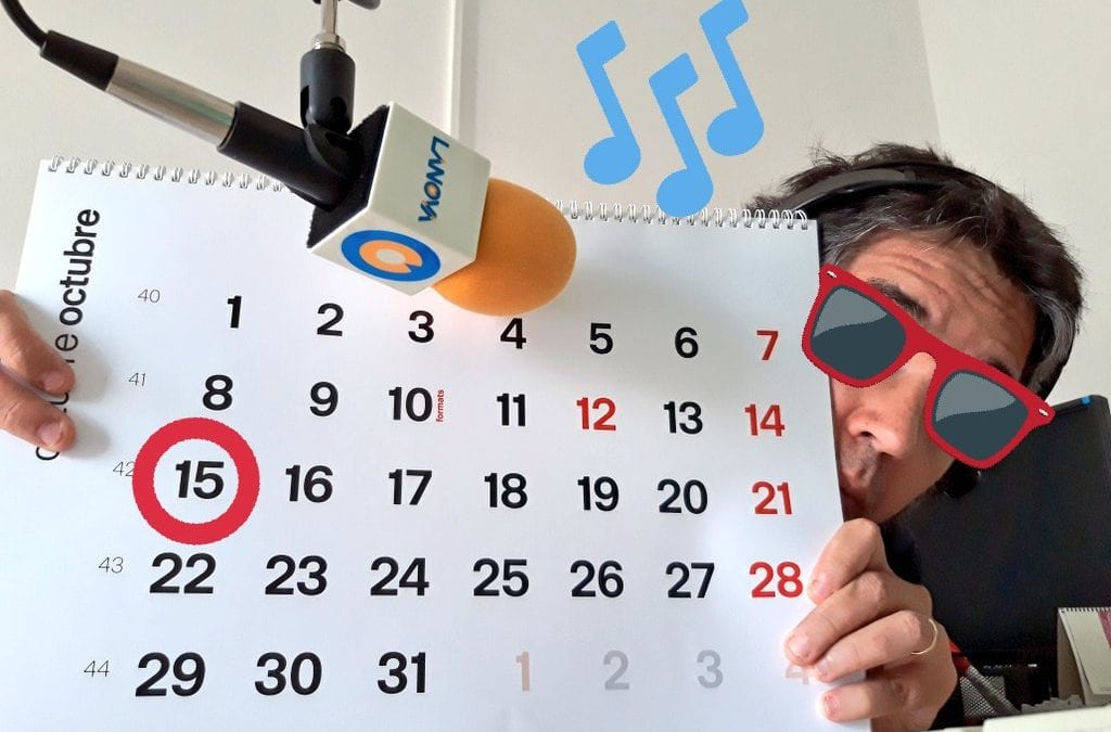 """🔊 """"33 revolucions 6×04"""": 'Octubre (1976-82)'"""