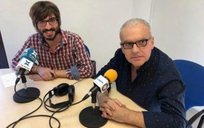 """🔊 El """"Carrer Major"""" es fa ressò del Premi de Periodisme Jove Joan Marc Salvat"""