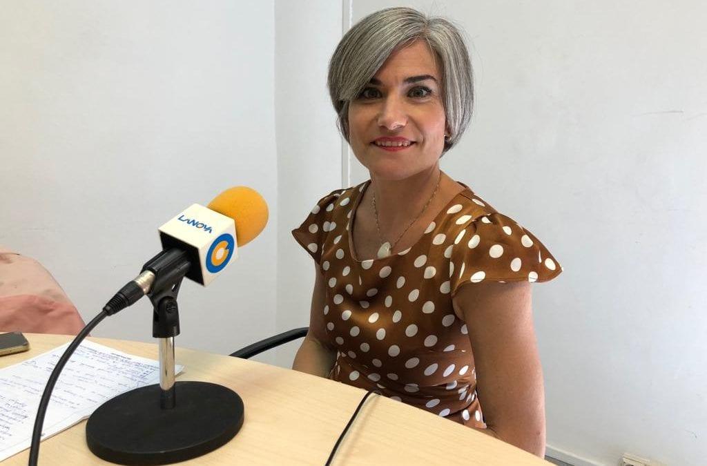 """🔊 La lactància materna a debat al """"Carrer Major"""" amb l'Associació Mareus"""