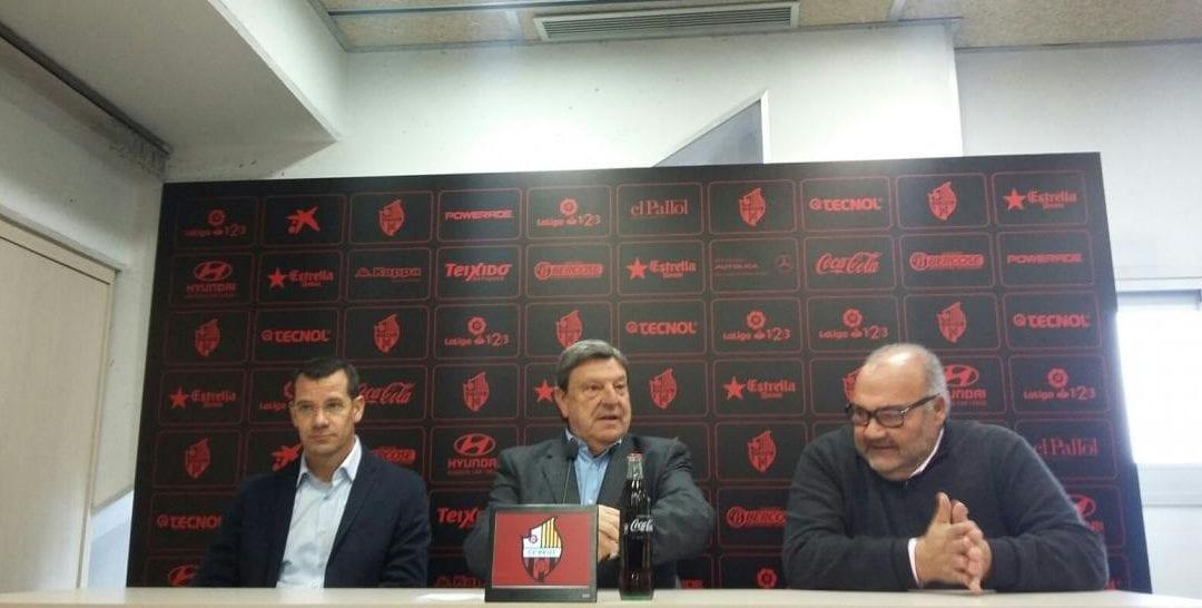 🔊 El CF Reus Deportiu celebra la reunió extraordinària d'accionistes on s'hauria d'aprovar l'ampliació de capital
