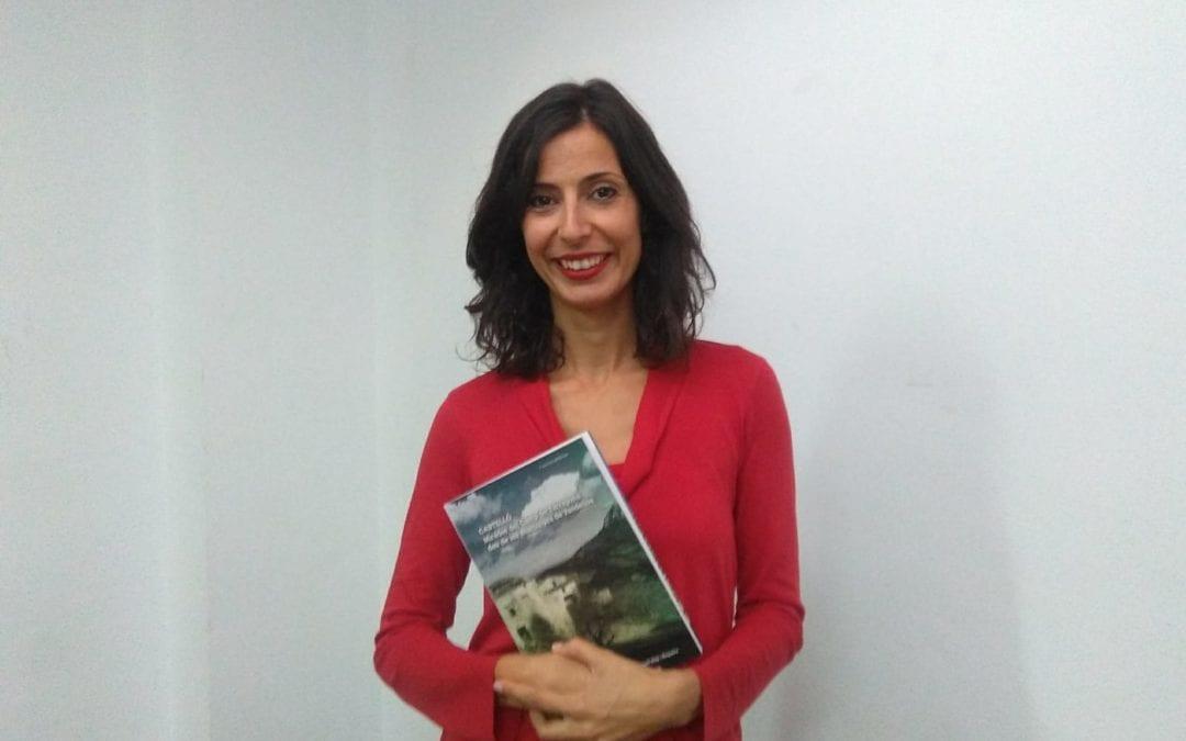 """🔊 Meritxell Blay i el seu llibre sobre la història de Masia de Castelló, al """"Vols venir a la meva barca?"""""""