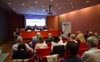 La gestió sostenible de l'energia i l'aigua, a debat a Reus