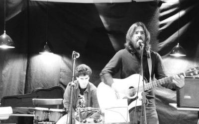 """🔊 """"Cops i Flames"""" (Derry Below, Els Maquis, entrevista i nova cançó de Marc Cortadelles, Els Pets…)"""