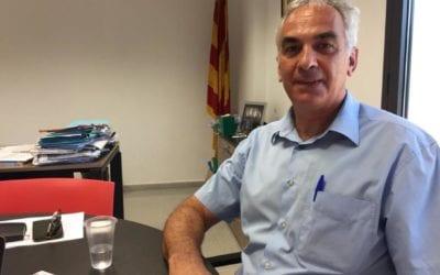 🔊 Entrevista al director d'Agricultura a Tarragona, Àngel Xifré sobre el Pla Estratègic de valorització de l'avellana
