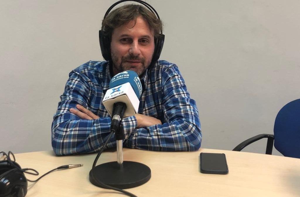 """🔊 Descobrim l'agència digital Studiogenesis amb un dels seus propietaris, Enric Vega, a """"Carrer Major"""""""