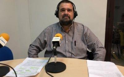 """🔊 Entrevista a """"Carrer Major"""" a Joan Carles Ballesté de CCOO coincidint amb la vaga de funcionaris judicials"""