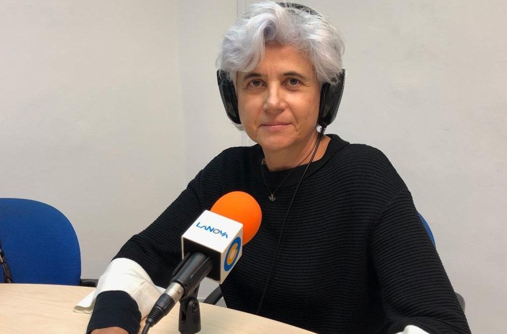 🔊 Entrevista a la presidenta de la Fundació Rosa Maria Vivar, Margarita Oliva, sobre el nou centre pioner en el tractament de l'Alzheimer