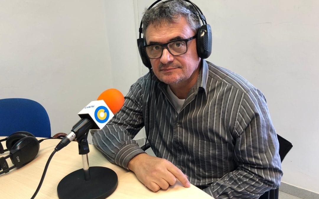 """🔊 El Black Friday i la campanya de Nadal amb el Tomb de Reus a """"Carrer Major"""""""