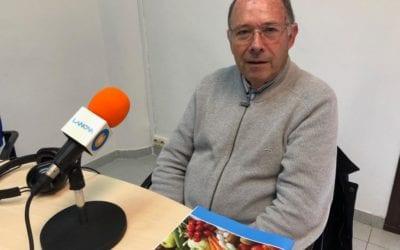 """🔊 El Gran recapte amb Antonio García del Banc dels Aliments a """"Carrer Major"""""""