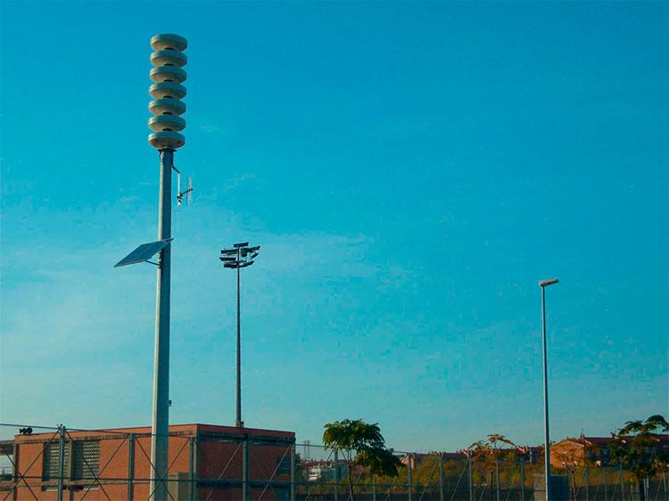 🔊 El simulacre de sirenes d'alerta química finalitza amb èxit al Camp de Tarragona