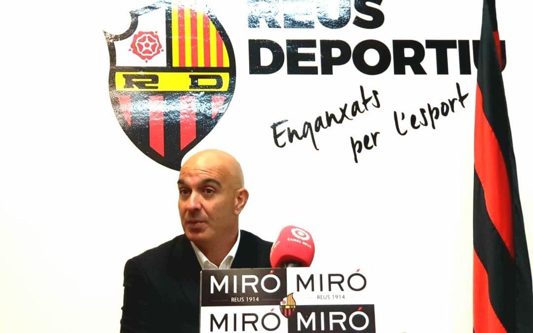 🔊 El Reus Deportiu goleja l'Alcoi i trenca la mala ratxa