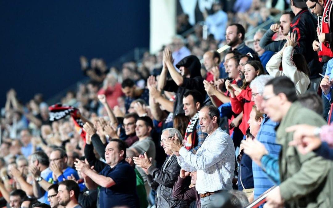 🔊 Els treballadors del CF Reus denuncien els impagaments