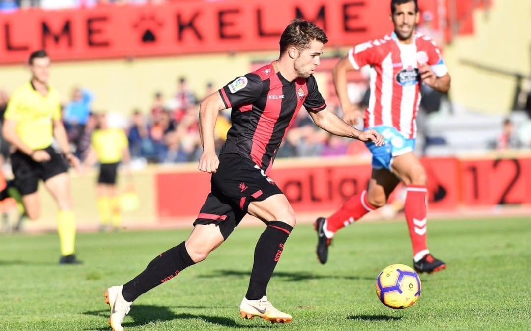 """🔊 """"LANOVA En joc"""" – CF Reus 0 – Lugo 0"""