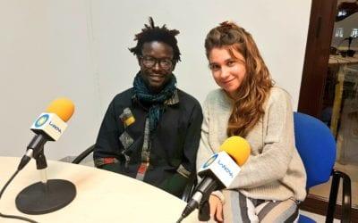 "? ""Casa Meva"": Senegal amb Saliou Niass"