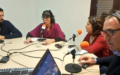 """🔊 📽 """"La cua de palla"""" amb Marta Llorens, portaveu de la CUP de Reus"""