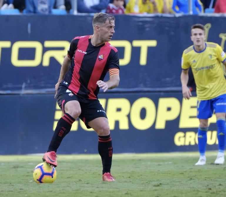 """🔊""""LANOVA En joc"""" – Cadis 2 – CF Reus 0"""