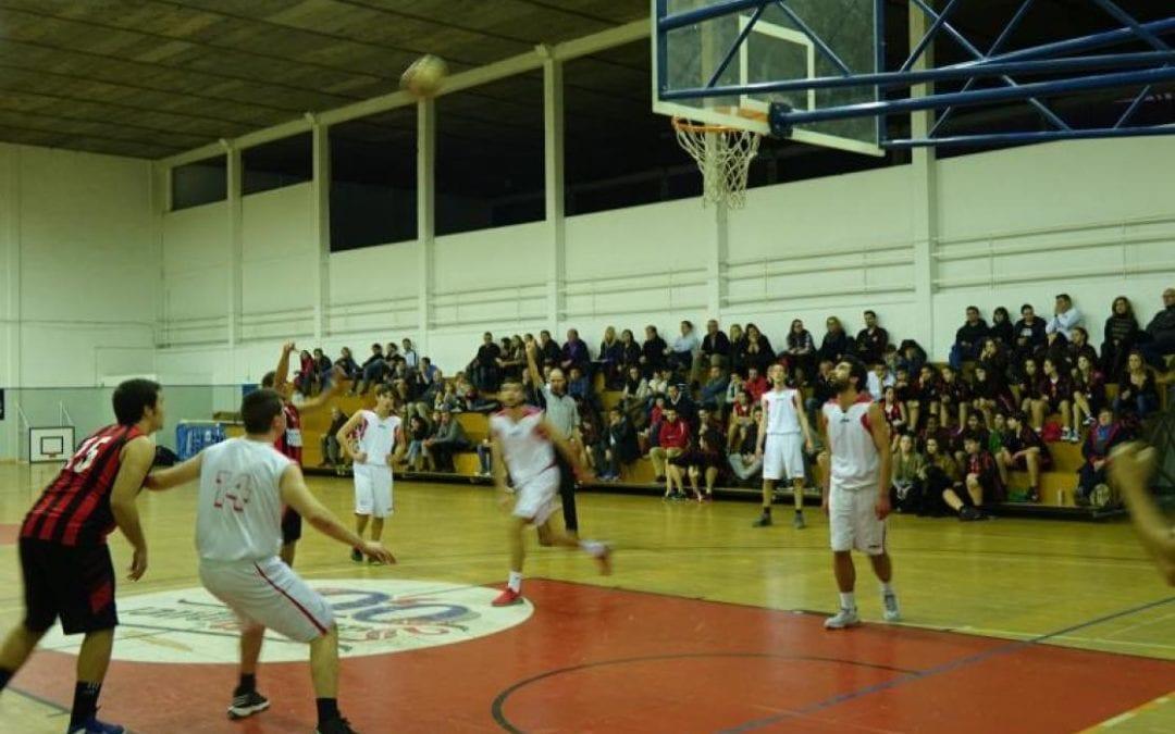 🔊 Reus serà Capital catalana del bàsquet el 2019