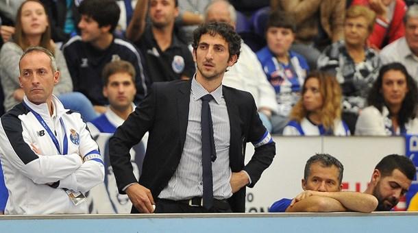 """🔊 Guillem Cabestany, entrenador del Porto: """"Vindrem a Reus amb l'ambició de guanyar però històricament mai ho hem tingut gens fàcil a Catalunya"""""""
