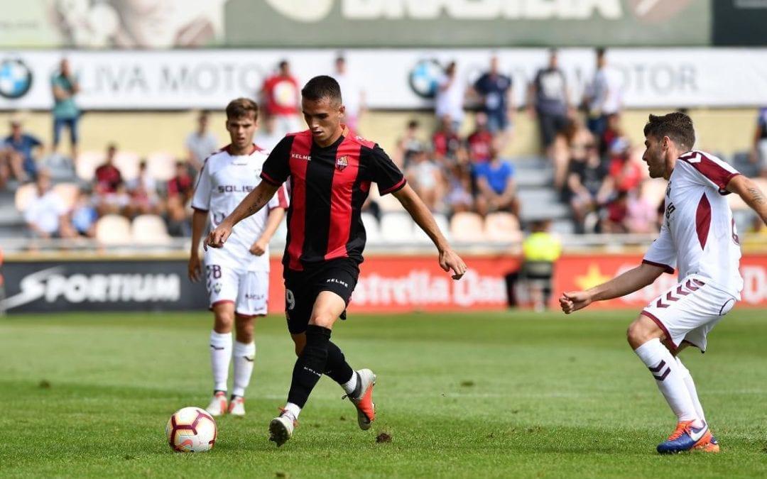 """🔊 """"LANOVA En joc"""" – Oviedo 3 – CF Reus 0"""
