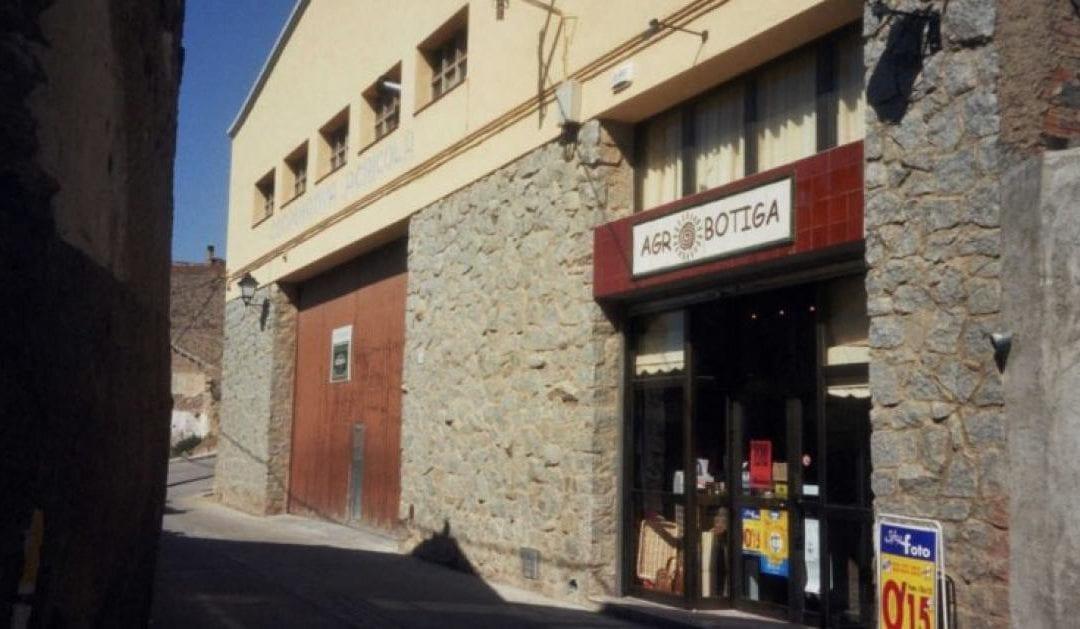 🔊 Els afectats per la fallida de la secció de crèdit de la Cooperativa de l'Aleixar començaran a cobrar a finals de mes