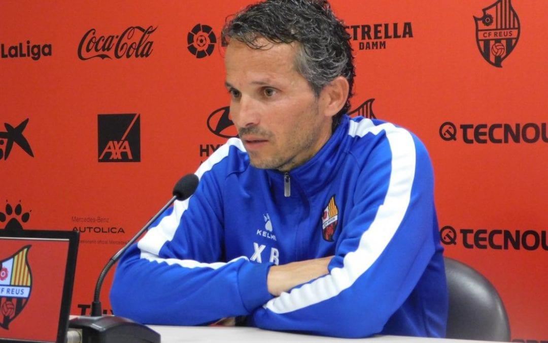 🔊 El CF Reus lluitarà pels tres punts davant el Cadis tot i els problemes extraesportius