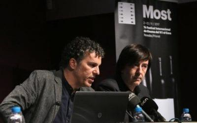 "🔊 Entrevista a Xavier Fornos, director del festival Most a ""Carrer Major"""