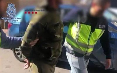 🔊 Desarticulen a Reus part d'una banda d'atracadors que havia actuat en diferents ciutats catalanes