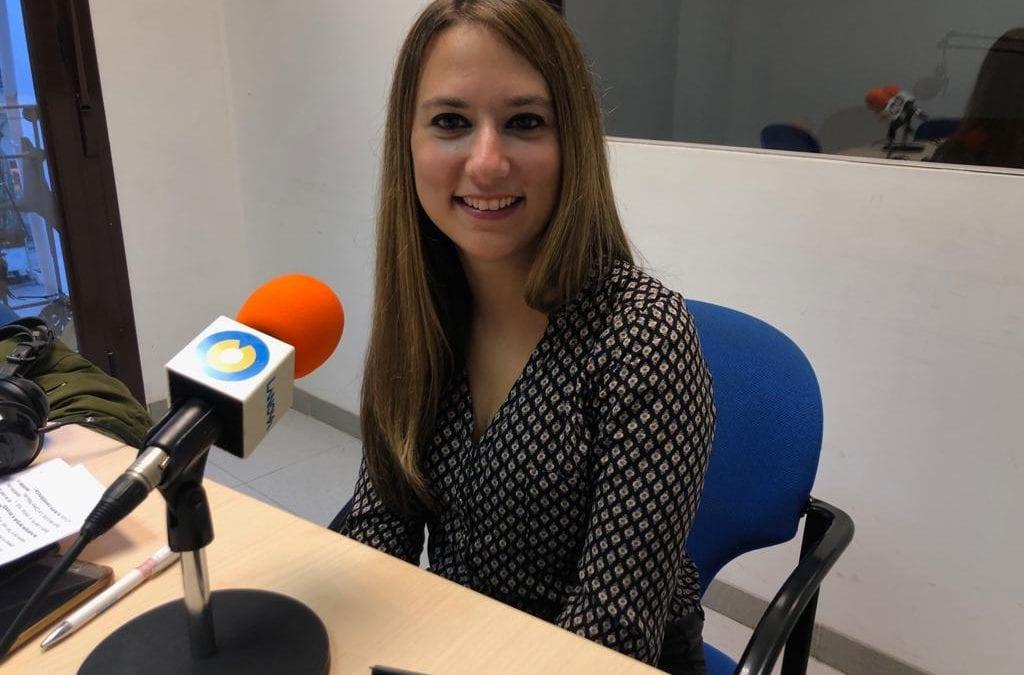 """🔊 Present i futur de la Casa Navàs amb la seva directora, Sílvia Sagalà, a """"Carrer Major"""""""