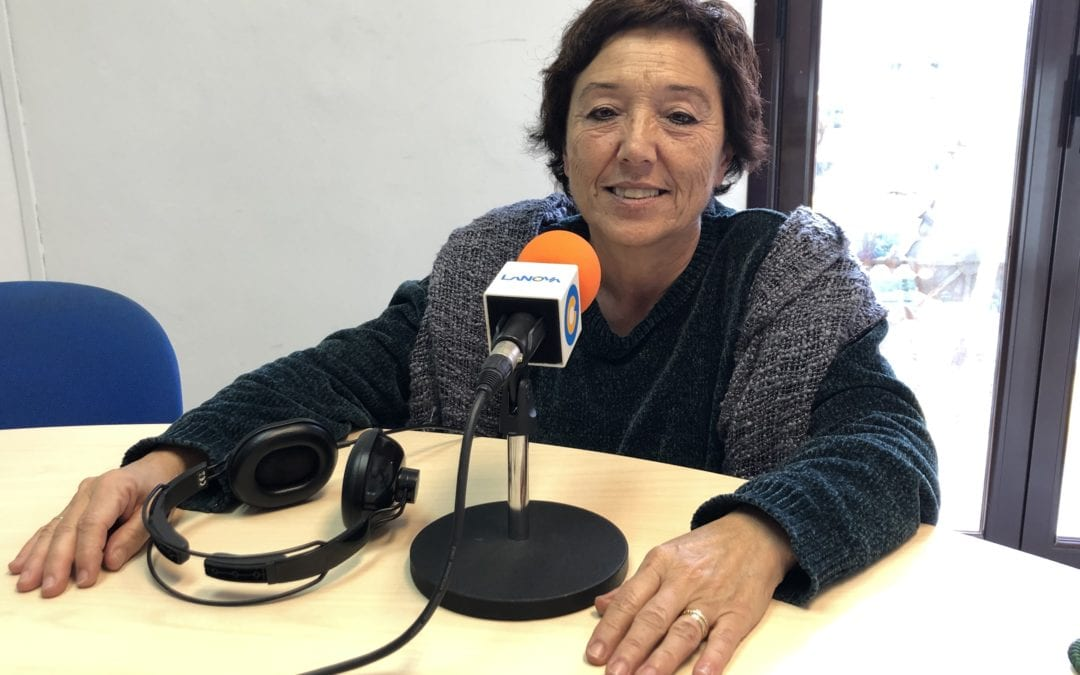 """🔊 La cuina i els àpats nadalencs a """"Carrer Major"""" amb Mariona Quadrada"""