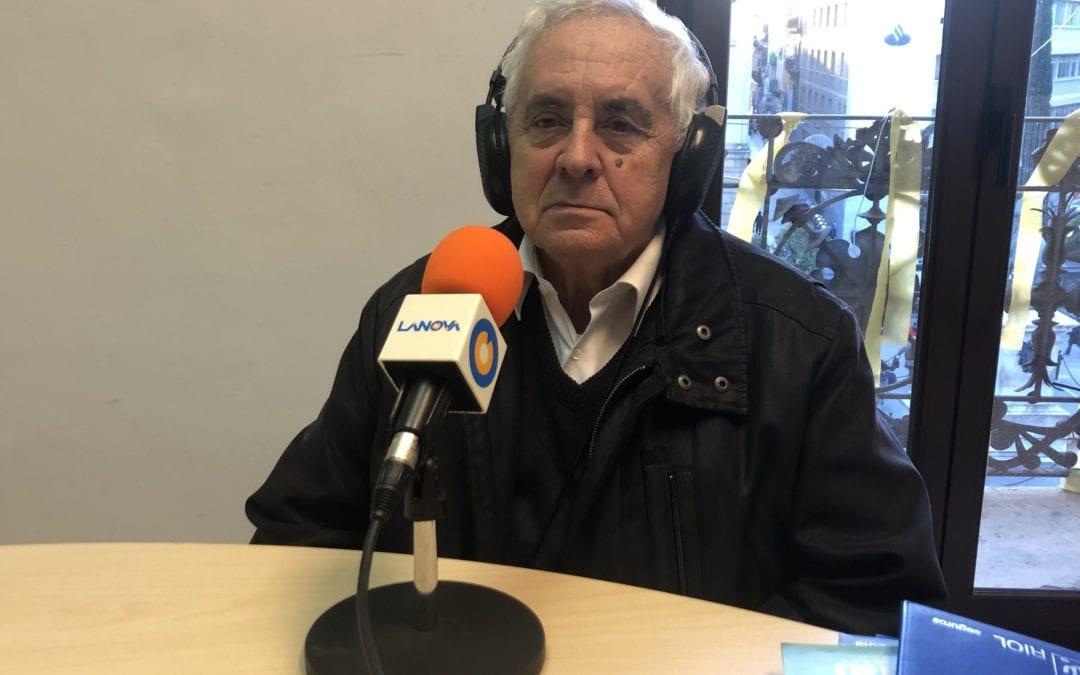 """🔊 Parlem dels 30 anys de Retaules vivents a Reus amb Gregorio Simón de Foc Nou a """"Carrer Major"""