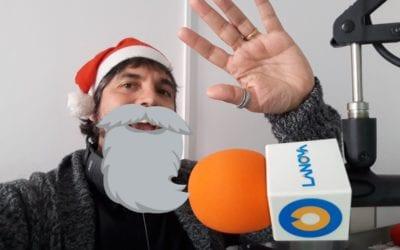 """🔊 """"33 revolucions 6×13"""": 'La màgia de Nadal'"""