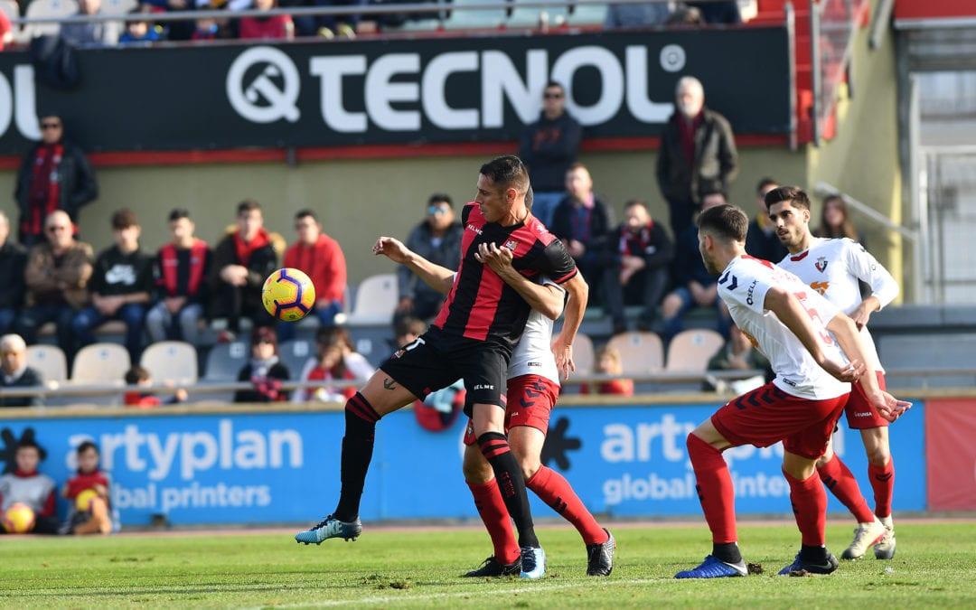 🔊 Dia límit perquè cobrin els últims jugadors que van denunciar el CF Reus