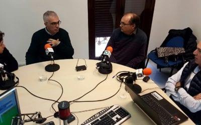 """🔊 📽 """"La cua de palla"""" amb Andreu Martín, portaveu del PSC de Reus"""